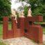 Parc de Sculptures Château Sainte Marie